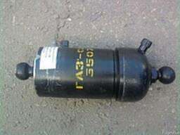 Гидроцилиндр подъема кузова ГАЗ 53 4х штоковый (ГЦ) 3507-01-