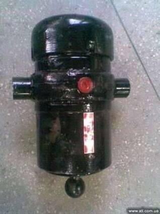 Гидроцилиндр подъема кузова КАМАЗ-СААЗ 5511 3х штоковый
