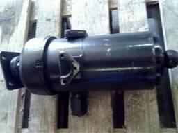 Гидроцилиндр подъема кузова ЗИЛ 4-х штоковый 554 860303010-2