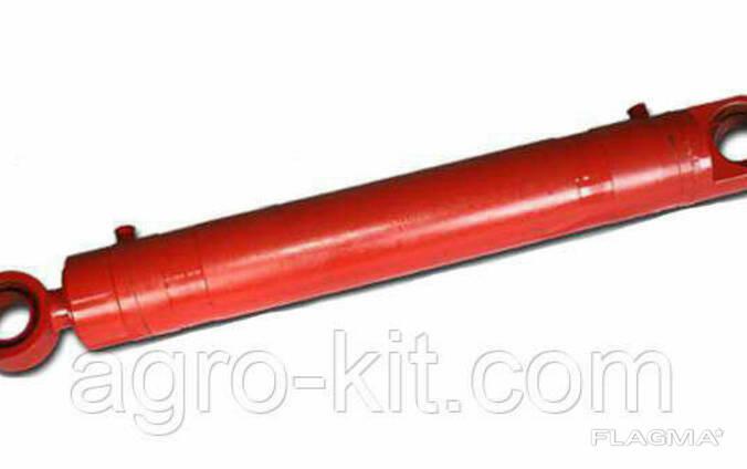 Гидроцилиндр ковша грейферного Карпатец / ГЦ 100-63-400 (Реставрация)