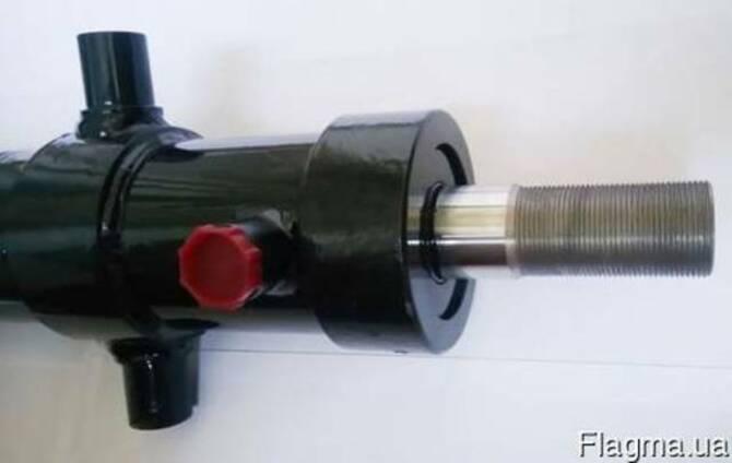 Гидроцилиндр поворота колёс Львовских погрузчиков 4085-34290