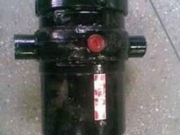 Гидроцилиндр САЗ 3502 4-х шток. - фото 1