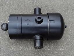 Гидроцилиндр САЗ 4 штока гидравлический цилиндр САЗ 3502