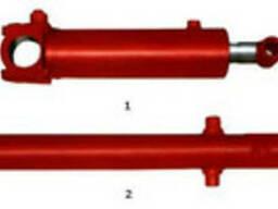 Гидроцилиндр задней навески бульдозера ДЗ 42.Г(ДТ-75) 16 Г 1