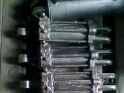 Гидроцилиндры на подметально-уборочную машину КМ-32001 SHMID
