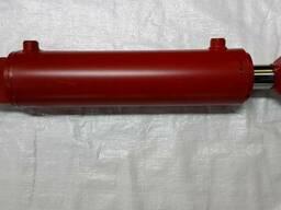 Гидроцилиндры телескопические и поршневые - фото 2