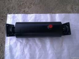 Гидроцилиндры телескопические и поршневые - фото 6