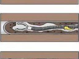 Промывка канализации гидродинамика Днепр