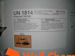 Будівельний гідрофобізатор PROTECTOSIL WS 808, концентрований