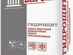 """Гидроизоляционная смесь """"Гидрощит"""" Бирсmix / 20 кг."""