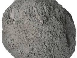 Гидроизоляционный быстросхватывающийся расширяющийся цемент ГИР-1 мешок 50 кг.
