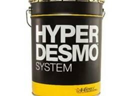 Гидроизоляция фундаментов Гипердесмо (Hyperdesmo HAA) 6кг