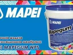 Гидроизоляция mapegum wps 5 кг