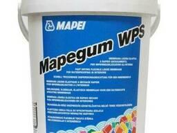 Гидроизоляция Mapegum WPS (жидкая мембрана)