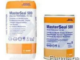 Гидроизоляция Masterseal 589. Защита бетона. Гидрофобизатор.