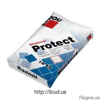 Гидроизоляция однокомпонентная Baumit Protect