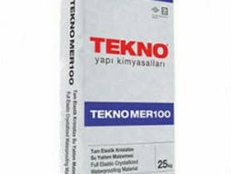 Проникающая гидроизоляция Teknomer 100