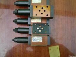 Гидроклапан редукционный КРМ6/3 В2Р 8шт.