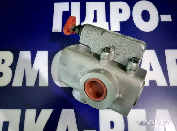 Гидроклапан редукционный М-КР 20-20-1