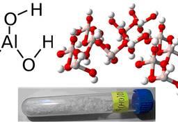 Гидроксид алюминия сухой молотый