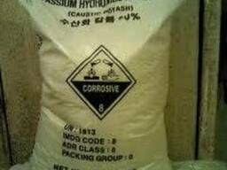 Гидроксид калия