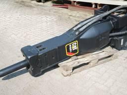 Гідромолот Caterpillar H 115 ES