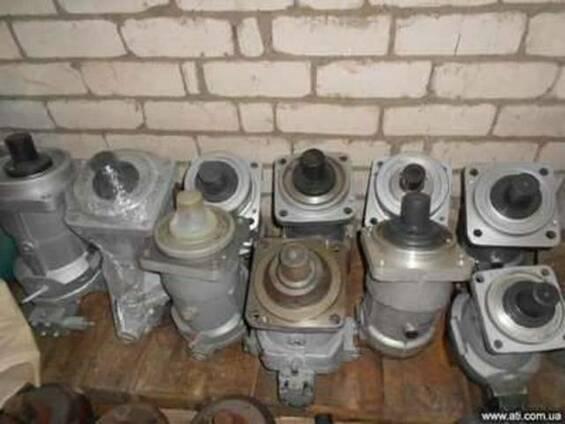 Гидромотор 303.3.112.501 Гидромотор 310.3.56.00.06