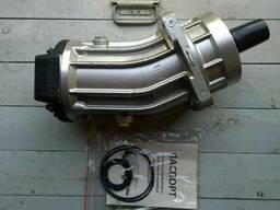 Гидромотор 310.112.00.06 нерегулируемый (реверсивный, шлицы)