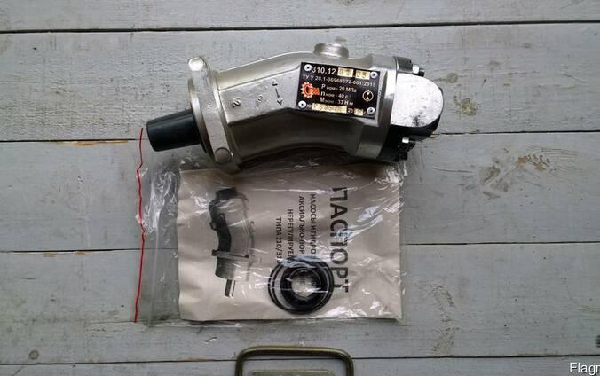 Гидромотор - 310.112.01.05