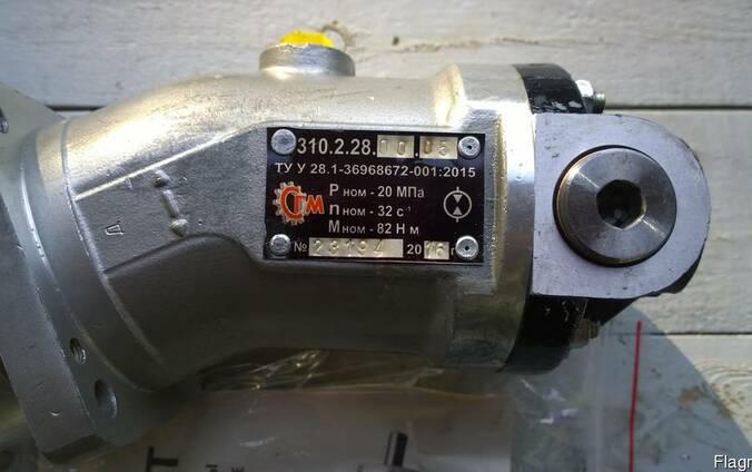 Гидромотор - 310.2.28.00.05