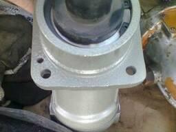 Гидромотор 310.2.28.07 (шлицевой вал ГОСТ-6033-80, реверс)