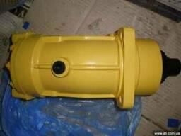 Гидромотор 310. 3. 56. 00 - фото 1
