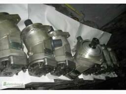 Гидромотор 410.112. А-06.02