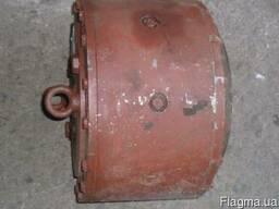 Гидромотор 4ПП-2М.72.04.600 (МР 2,5; МР2500/16) - фото 3