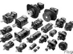 Гидромотор Danfoss