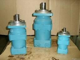Гидромотор Г15-21Н