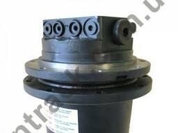 Гидромотор хода для JCB 8020
