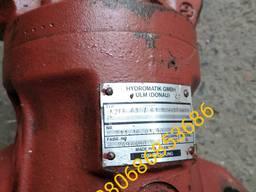 Гидромотор hydromatic A2FE63