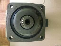 Гидромотор погрузчик Liebherr L531 Hydromatik A7V 80LV 2.0L