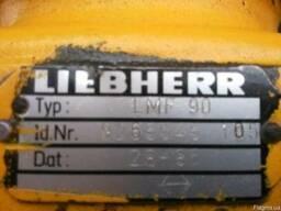 Гидромотор Liebherr LMF 90