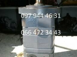 Гидромотор МПР