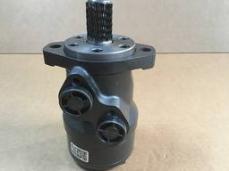Гидромотор MR160C LOHR, ROLFO, Kässbohrer(Schneebichler L01-022A)
