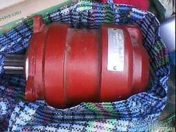 Гидромотор планетарно-роторный ГПРФ-630