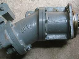 Гидромотор ПМ-10