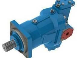 Гидромотор регулируемый 303.3.160.501