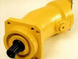 Гидромотор регулируемый (Гидромашины) 403. 112. 1-00