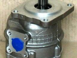 Гидромотор шестеренный ГМШ50-3 Гидросила