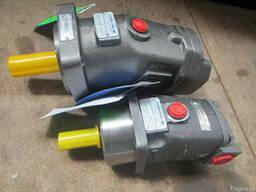 Гидромоторы для техники