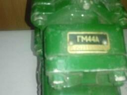 Гидромоторы ГМ-44А