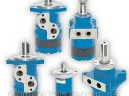 Гидромоторы M S Hydraulic ( М С гидравлик )